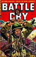 Battle Cry (1952) 4