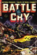 Battle Cry (1952) 7