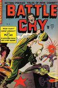 Battle Cry (1952) 10