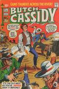 Butch Cassidy (1971 Skywald) 1