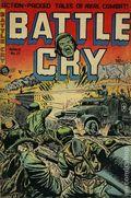 Battle Cry (1952) 17
