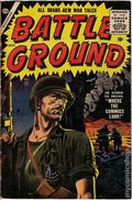 Battle Ground (1954) 13