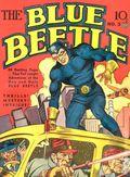 Blue Beetle (1939 Fox/Holyoke) 3