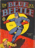 Blue Beetle (1939 Fox/Holyoke) 6