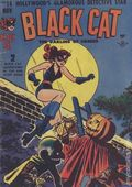 Black Cat Comics (1946 Harvey) 14