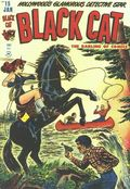 Black Cat Comics (1946 Harvey) 15