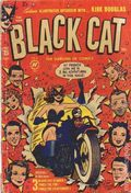 Black Cat Comics (1946 Harvey) 25