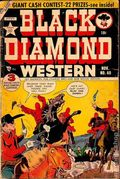 Black Diamond Western (1949) 40