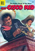 Cisco Kid (1951 Dell) 33