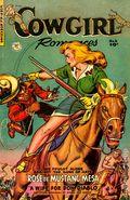 Cowgirl Romances (1950 Fiction House) 6