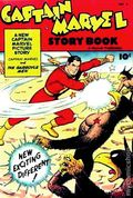 Captain Marvel Story Book (1946) 4