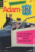 Adam 12 (1973 Gold Key) 1