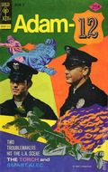 Adam 12 (1973 Gold Key) 9