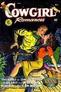 Cowgirl Romances (1950 Fiction House) 1
