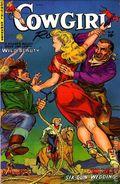 Cowgirl Romances (1950 Fiction House) 8