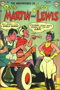 Adventures of Dean Martin and Jerry Lewis (1952) 3