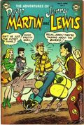 Adventures of Dean Martin and Jerry Lewis (1952) 6