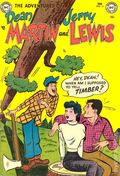 Adventures of Dean Martin and Jerry Lewis (1952) 11