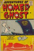 Adventures of Homer Ghost (1957) 1