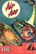 Air Ace Vol. 3 (1946) 5