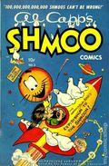 Al Capp's Shmoo (1949) 3