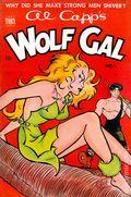 Al Capp's Wolf Gal (1951) 1