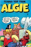 Algie (1953) 2
