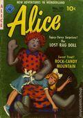 Alice (1951) 10