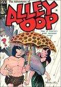 Alley Oop (1955 Argo) 2