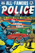 All Famous Police Cases (1952-54) 14
