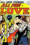All for Love Vol. 1 (1957-58 Prize) 1