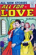 All for Love Vol. 1 (1957-58 Prize) 4