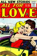 All for Love Vol. 3 (1959/07-1960 Prize) 4