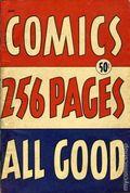 All Good (1945 St. John) 0