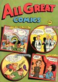 All Great Comics (1946 Fox Features) 1
