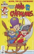 Alvin and the Chipmunks (1992) 2