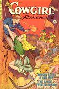 Cowgirl Romances (1950 Fiction House) 7