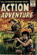 Action Adventure (1955) 3