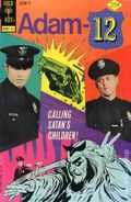 Adam 12 (1973 Gold Key) 5