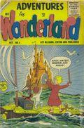 Adventures in Wonderland (1955) 4