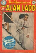 Adventures of Alan Ladd (1949) 5