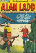 Adventures of Alan Ladd (1949) 8