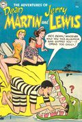 Adventures of Dean Martin and Jerry Lewis (1952) 16