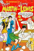 Adventures of Dean Martin and Jerry Lewis (1952) 17