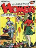 Adventures of Homer Cobb (1947) 1