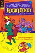 Adventures of Robin Hood (1974 Gold Key) 3