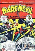 Daredevil Comics (1941 Lev Gleason) 8