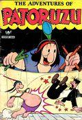 Adventures of Patoruzu (1946) 0