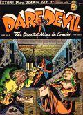 Daredevil Comics (1941 Lev Gleason) 11