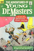 Adventures of Young Dr. Masters (1964) 2